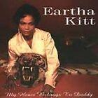 Eartha Kitt - My Heart Belongs to Daddy (1998)