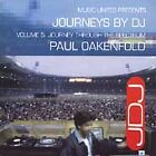Paul Oakenfold - Journeys by DJ, Vol. 15 ( in the Mix/Mixed by , 1994)