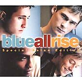 Blue : All Rise CD Value Guaranteed from eBay's biggest seller!