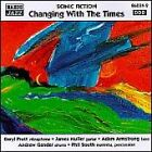Sonic Fiction - Changing with the Times (1999)