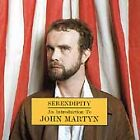 John Martyn - Serendipity (An Introduction to , 1998)
