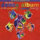 Various Artists - Best Dance Album in the World...Ever!, Vol. 5 (1995)