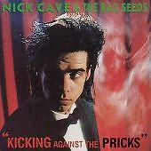 Nick Cave - Kicking Against the Pricks (1986)  CD
