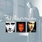 Phil Collins - Platinum Collection (Face Value/No Jacket Required/...But Seriously) The (2004)