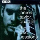 The James Taylor Quartet - The BBC Sessions (CD 1997)