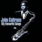 John Coltrane - My Favourite Songs (2007)