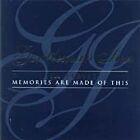Jim Reeves - Gentleman Jim (Memories Are Made of This, 2004)