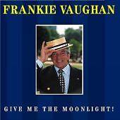 Frankie Vaughan  Give Me the Moonlight Hallmark 1998 - Laxey, United Kingdom - Frankie Vaughan  Give Me the Moonlight Hallmark 1998 - Laxey, United Kingdom