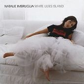 Natalie Imbruglia - White Lilies Island (CD 2001)