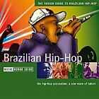 Various Artists - Rough Guide to Brazilian Hip-Hop (2004)
