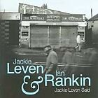 Ian Rankin - Jackie Leven Said (Live Recording, 2005)