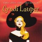 Cyndi Lauper - Time After Time (The Best of , 2000)