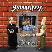 Tha Last Meal, Snoop Dogg, Good Used CD