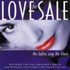 Various Artists - Love for Sale (The Ladies Sing the Blues, 2001)
