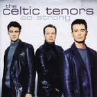 Celtic Tenors - So Strong (2002)