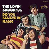 The Lovin039 Spoonful  Do You Believe in Magic CD  FREE UK PP - BENFLEET, Essex, United Kingdom - The Lovin039 Spoonful  Do You Believe in Magic CD  FREE UK PP - BENFLEET, Essex, United Kingdom