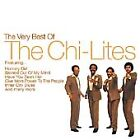 The Chi-Lites - Very Best of the Chi-Lites [Metro] (2002)