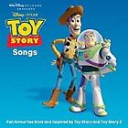 Disney - Toy Story Songs (2005)