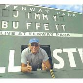 Jimmy Buffett Live At Fenway Park 2CD + bonus DVD