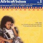 Various Artists - Africa Vision, Vol. 1 (1975-2005 - Francophone African Cinema, 2006)
