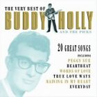 Buddy Holly - Very Best of and the Picks [Prism] (1999)