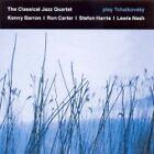 Classical Jazz Quartet - Classical Jazz Quartet Play Tchaikovsky [Remastered] (CD 2006)