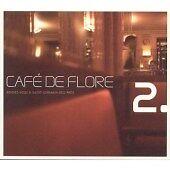 Various - Cafe de Flore 2 .