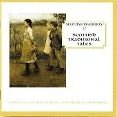 Various Artists - Scottish Tradition, Vol. 17 (Scottish Traditional Tales, 2000)