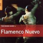 Various Artists - Rough Guide to Flamenco Nuevo (2006)
