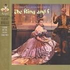 Richard Rodgers - The King and I [Original Movie Soundtrack Recording] (2001)