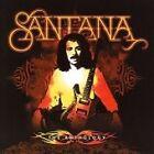 Santana - Anthology [Remastered] (2011)