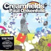 Paul Oakenfold - Creamfields 2004 (2 X CD)