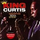 King Curtis - Memphis Soul Stew (2006)