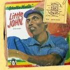 Little John - Ghetto Youth (2007)