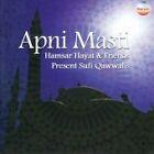 Hamsar Hayat - Apni Masti/Qawwalis from Delhi (2007)