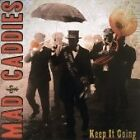 Mad Caddies - Keep It Going (2007)