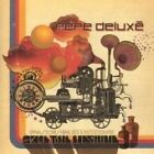 Pepe Deluxe - Spare Time Machine (2007)