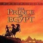 Soundtrack - Prince of Egypt [Nashville] (Original , 1998)