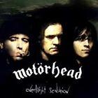 Motörhead - Overnight Sensation (1996)