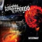 Knights of the Abyss - Juggernaut (2007)