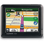 Garmin nuvi 1260T Automotive Mountable G...