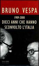Libri e riviste di saggistica copertina rigida da Italia