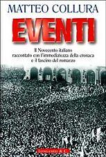 Saggi storici copertina rigida in italiano
