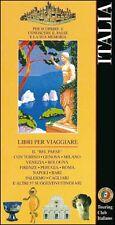 Libri e riviste di saggistica viaggio da Italia