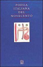 Libri e riviste di letteratura e narrativa copertina rigida in italiano, con soggetto la Poesia