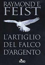 Libri e riviste di letteratura e narrativa copertina rigida in italiano in argento