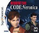 Jeux vidéo Resident Evil pour Sega Dreamcast