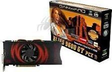 Gainward Grafik- & Videokarten mit GDDR 3-Speichertyp für den PC
