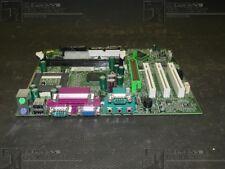 Mainboards mit MicroATX und AGP Erweiterungssteckplätzen für Intel