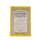 National Geographic - November, 1957 Back Issue